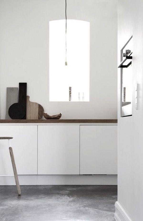Concrete, whites