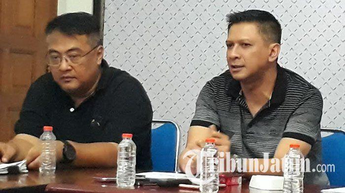 Ungkap Permohonan Maaf, CEO Arema FC Tak akan Cari Kambing Hitam Kasus Kericuhan di Kanjuruhan