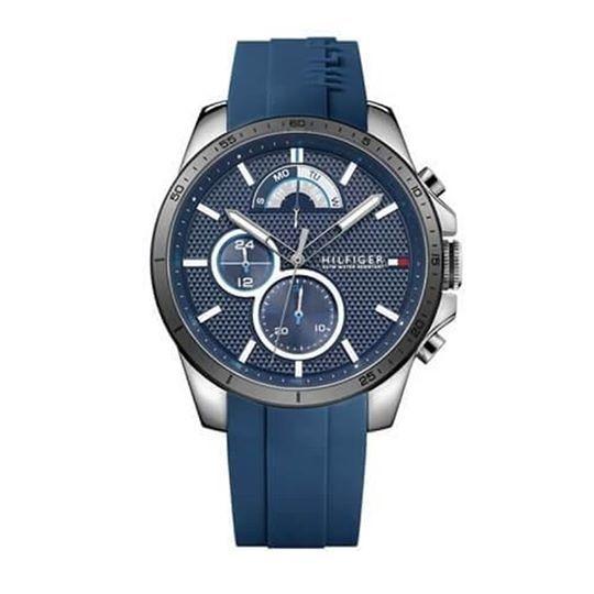 Reloj nuevo con logotipo Tommy Hilfiger. Envío a todas partes de España.