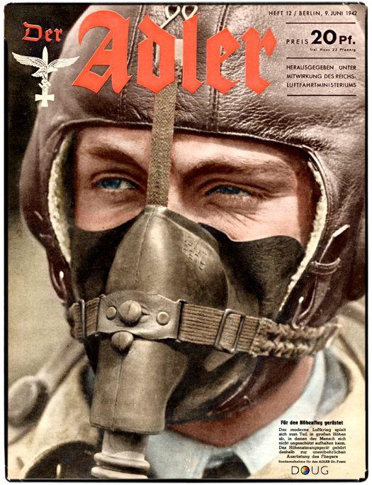 'Der Adler'  9/6/42