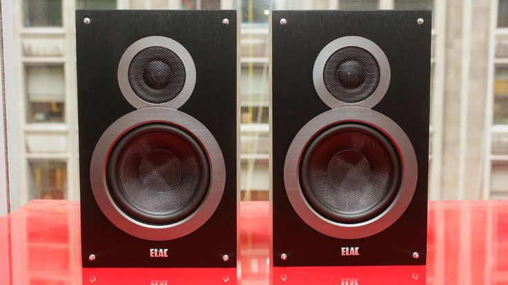The ELAC Debut B6s offer sound quality that beats speakers that sell for more than double the price.