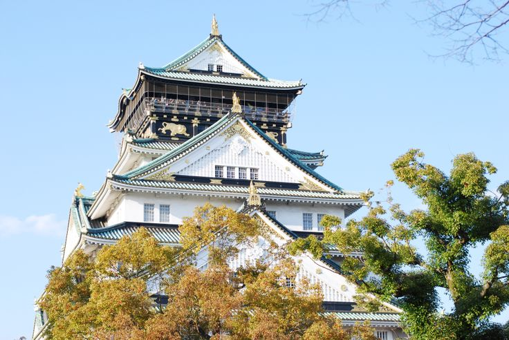 How to spend a day in Osaka