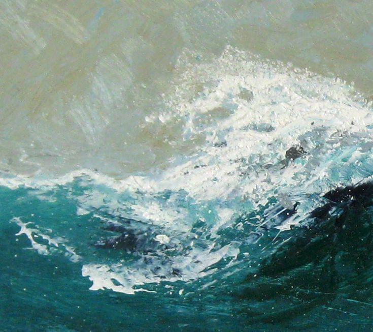ARTFINDER: Return to St Kilda by Bill McArthur - Heading for the shelter of Village Bay there are patches of broken water when wind and tide run in opposite directions causing the steady Atlantic swells to ...
