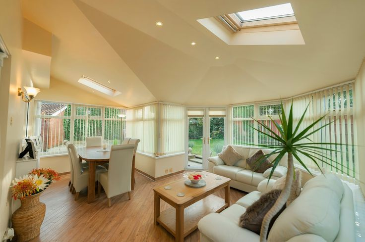 Ideal roofs - Get a new tiled #internal #conservatory roof #insulation from Refresh and make use of your conservatory all year round. To more information contact us:  0800 772 0610 or email us:INFO@IDEALROOFS.CO.UK or Visit us: https://idealroofs.co.uk