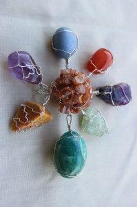agate, amazonite, amethyst, ametrine, angelite, aquamarine and aragonite