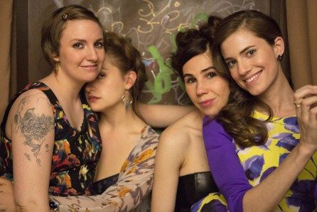 Two main characters won't make an appearance in the upcoming Girls series finale. What do you think? Are you a fan of the HBO TV show?
