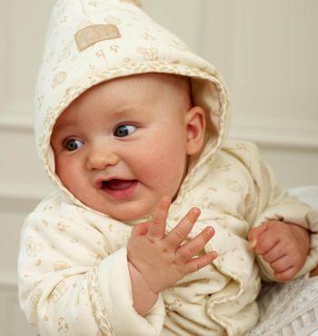 Die Marke #Natures Purest stellt ökologische und faire Babyausstattung aus natürlich farbig gewachsener #Baumwolle her. Vom Baby-Body über das Schmusetuch bis hin zum Greifling oder Kuscheltier bietet Natures Purest nur das Beste für Ihr #Baby. #Bio #Kleidung bei #Babyartikel.de