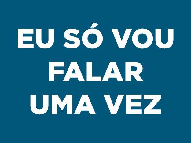 """""""Não vou nem contar até três"""".   22 frases que toda mãe brasileira já falou"""