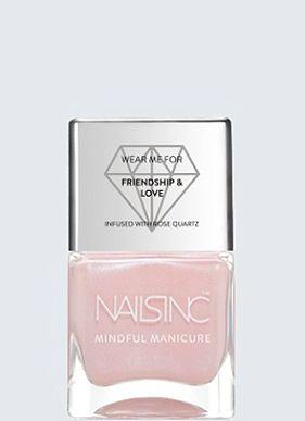 マインドフル マニキュア ベター トゥギャザー |NAILS INC(ネイルズインク)online store