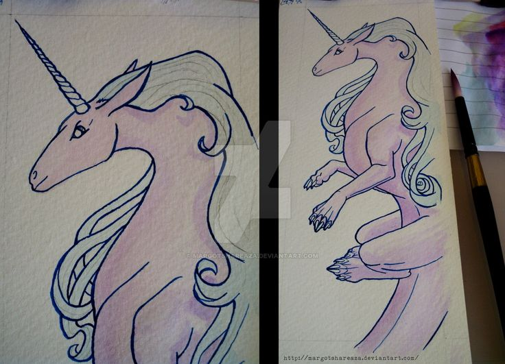 WIP bookmark The Last Dragon by MargotShareaza.deviantart.com on @DeviantArt