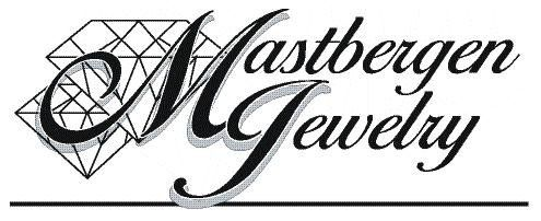 Mastbergen Jewelry - Located downtown Sheldon, Iowa for over 45 years!
