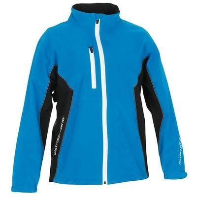 Top of the range Junior Golf Waterproofs - Galvin Green Richie Gore-Tex® PacLite® Jacket 2013