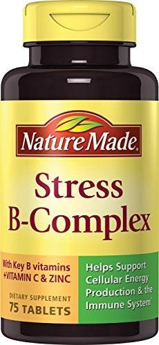 Now available on our store: Nature Made Stres.... Check it out here! http://merkantfy.com/products/nature-made-stress-b-complex-with-zinc-tablets-75-count?utm_campaign=social_autopilot&utm_source=pin&utm_medium=pin