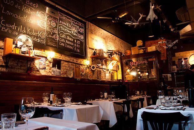 La Cabrera | Latin America's 50 Best Restaurants  http://www.guiaoleo.com.ar/restaurantes/La-Cabrera-217  http://www.lonelyplanet.com/argentina/buenos-aires/restaurants/argentine/la-cabrera-3-394495