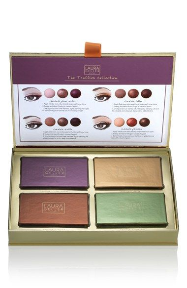 Laura Geller Beauty 'The Truffles' Collection ($168 Value) available at #Nordstrom