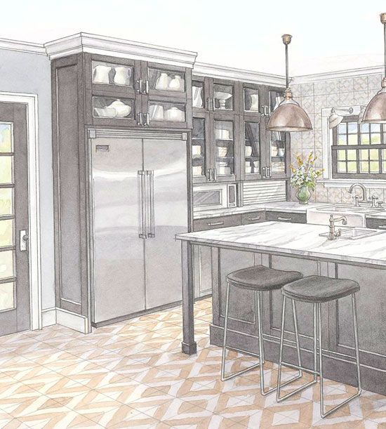 What you need to know about purchasing a kitchen range.