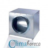 Ventilator centrifugal acustic cafenea club hotel restaurant CVT-320/320 N 1100W destinat Horeca