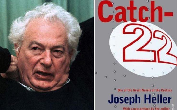 love at first sight of catch 22 by joseph heller Find helpful customer reviews and review ratings for catch-22: and like love at first sight it will probably another book like catch 22, heller's answer.