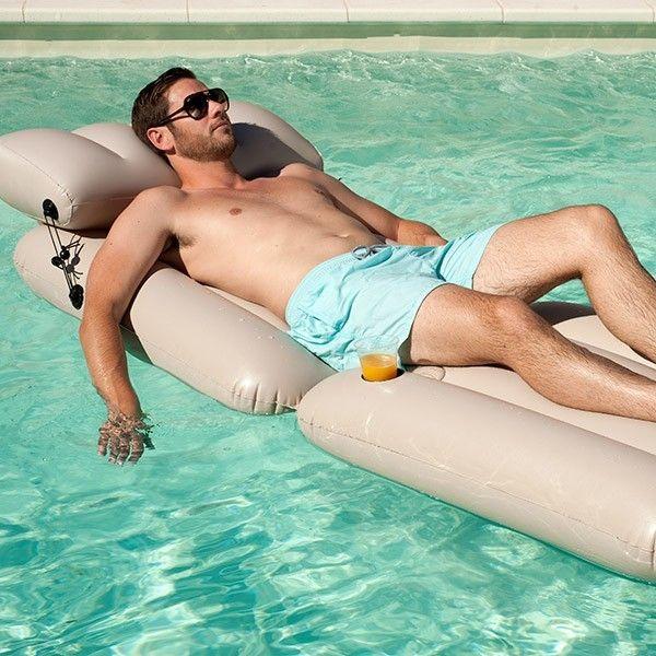 Matelas flottant Duo  #bouée #bouées #flottante #gonflable #piscine #desjoyaux #laboutiquedesjoyaux #détente #pool #float #summer #été #pools