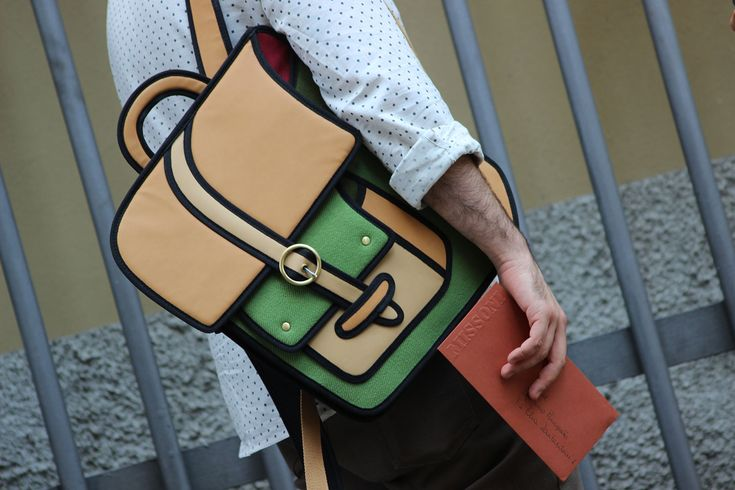 #mfw #streetstyle #jumpfrompaper #asos