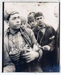 Spain - 1936-39. - GC - Asturia - dinamitero