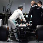 Lewis Hamilton says Nico Rosbergs early 2016 title lead is big deal | F1 News