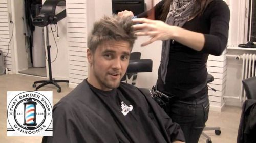 MEN'S HAIRDRERSSER / BARBER - That Barber Shop in Wahroonga. NSW.  We are seeking a Men's Hairdresser to join our friendly and professional team located in Wahroonga on a part time basis. APPLY HERE: http://search.jobcast.net/Share/Job2906436