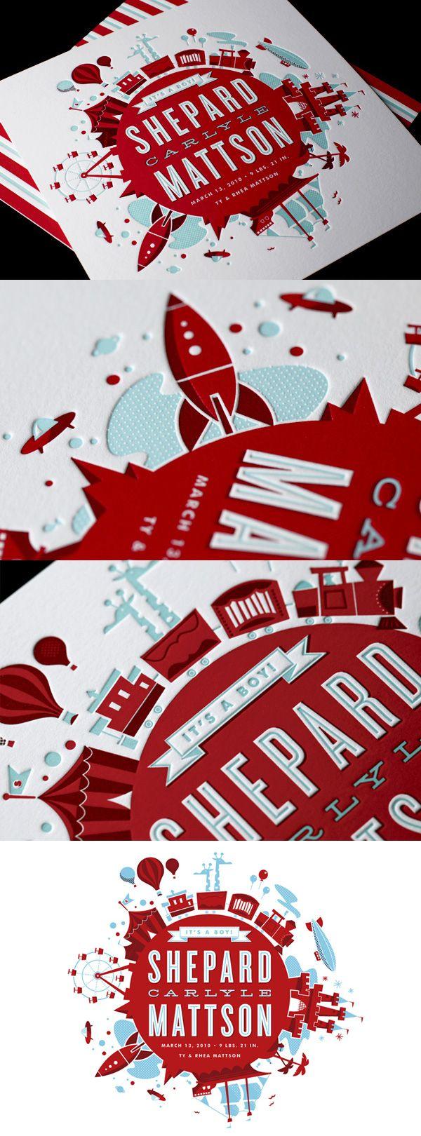 495 best Cartes, faire-parts & invitations /// Cards & invitations ...
