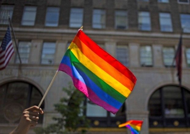 JACKSON, Miss. (AP) — A federal judge has overturned Mississippi's ban on allowing same-sex couples to adopt children.  U.S. District Judge Daniel Jordan, in a preliminary injunction issued Thursday, ruled for the couples who had sued, saying the ban is unconstitutional after recent U.S. Supreme Court decisions legalizing...