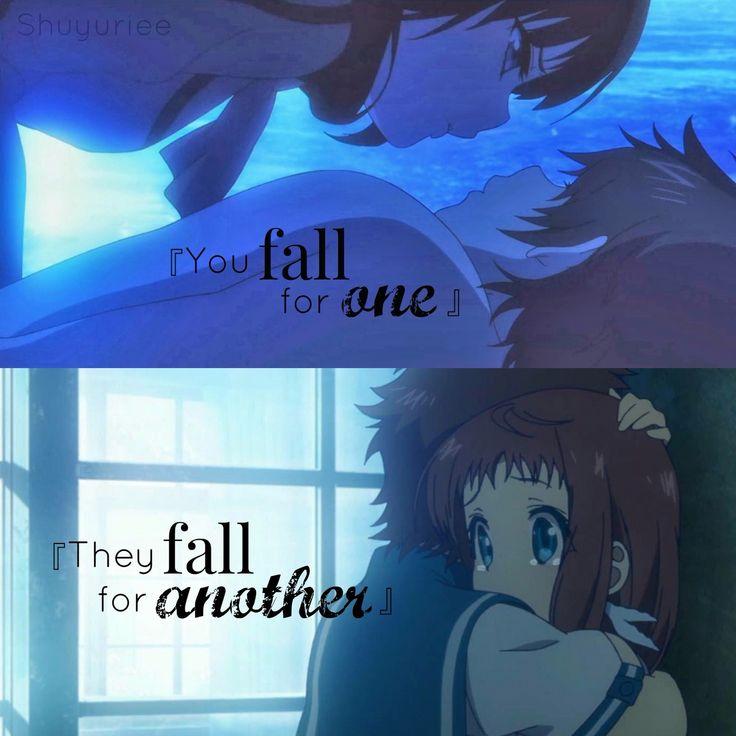 Anime Nagi No Asukara