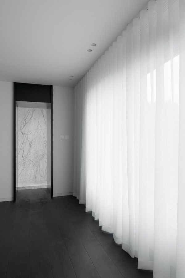 Automated Bedroom Blinds