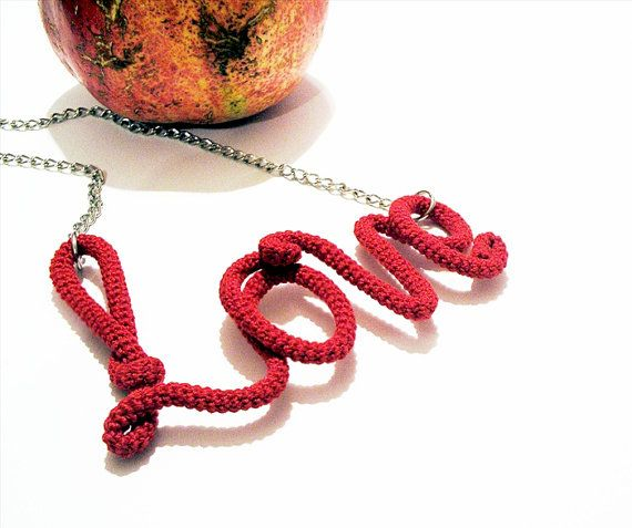 Hey, I found this really awesome Etsy listing at https://www.etsy.com/listing/81872080/scarlet-love-necklace-valentines-day