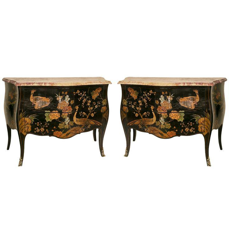 165 best Tick tick Tick... images on Pinterest | Antique furniture ...