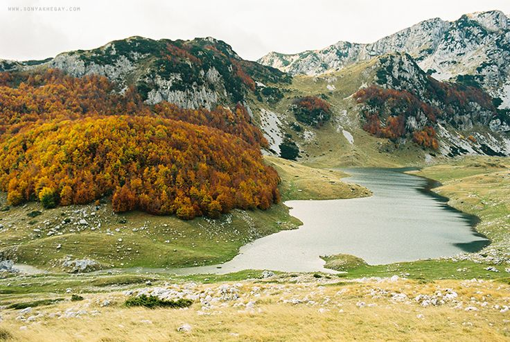 http://sonyakhegay.com/to-the-north-and-back/ #mountains #lake #view #landscape #autumn #explore