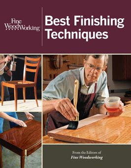 The sandpaper grit you choose can make a big difference in the final look of your woodworking project. The project you are working on will determine the sandpaper grit you should use, as well as the best wood finish for the look you are trying to achieve.