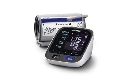 Omron 10 Plus Series Upper Arm Blood Pressure Monitor with ComFit Cuff at http://suliaszone.com/omron-10-plus-series-upper-arm-blood-pressure-monitor-with-comfit-cuff/