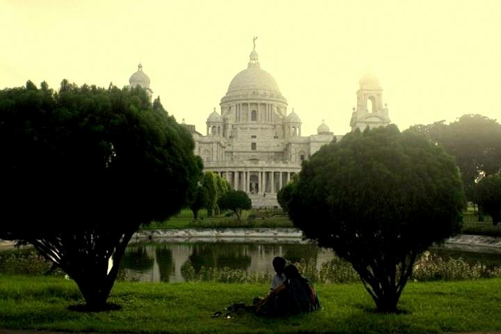 Queen Victoria Memorial, Calcutta, India #travel #photos #park: Travel Photos, Queen Victoria, India Travel