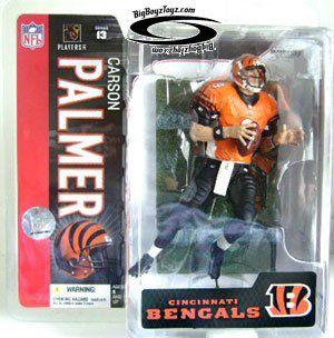 Carson Palmer Cincinnati Bengals Jerseys