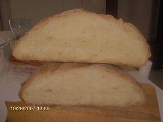 Profumo di Lievito: Pane di grano duro