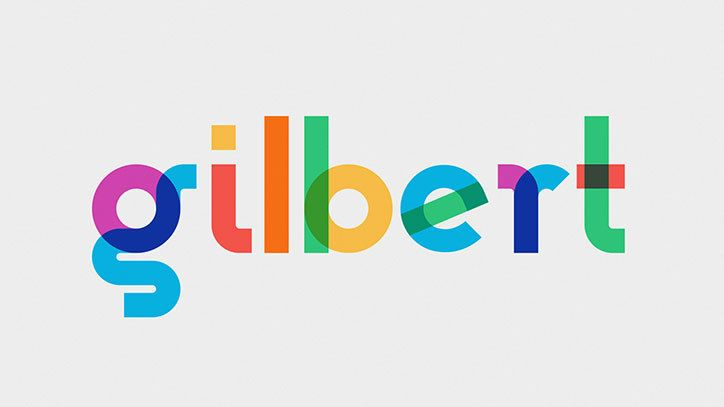 Typeface Released To Honour LGBT Activist, Artist And Rainbow Flag Creator  Gilbert Baker