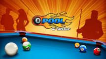 8 Ball Pool is the biggest & best multiplayer Pool game online!