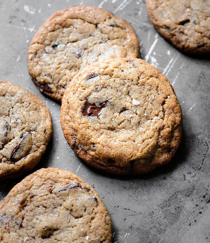 Chocolate Rye Biscotti Recipe