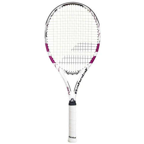 Babolat-Pure Drive Lite GT pink 101222-184