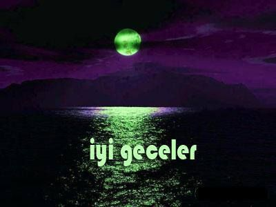 Gute nacht auf türkisch bilder
