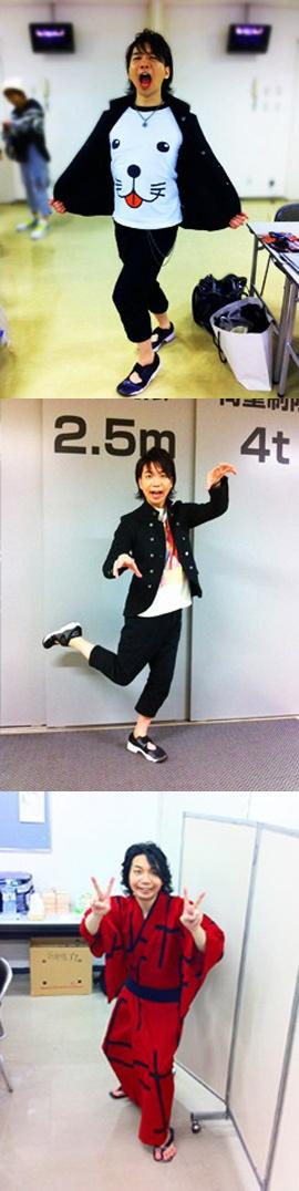 諏訪部 順一 Suwabe Junichi- Isn't he a gem
