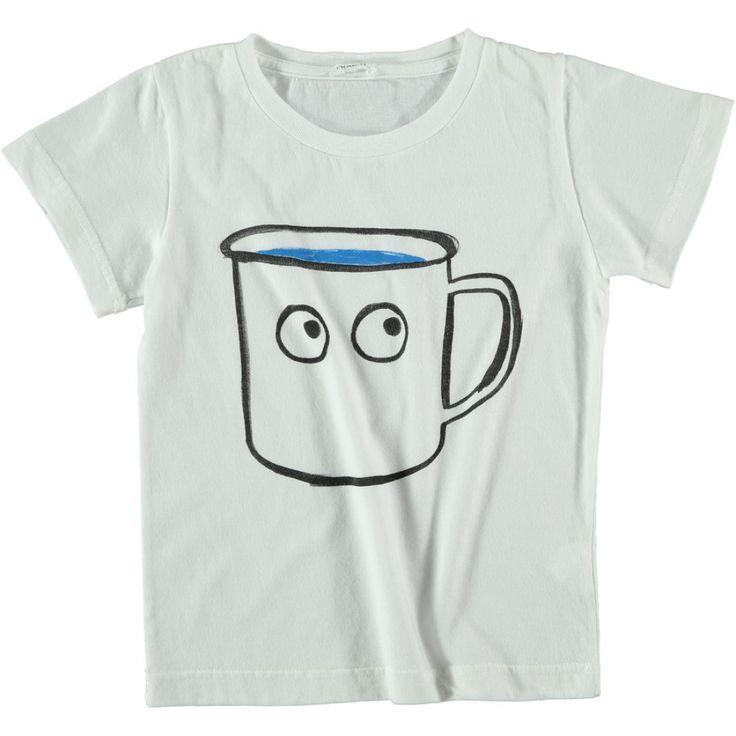 Κοντομάνικη μπλούζα -  Cup