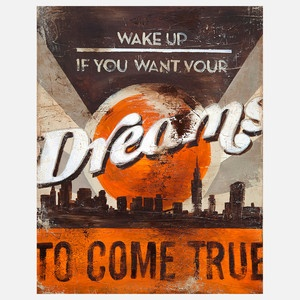 Dreams To Come, $74, now featured on Fab.