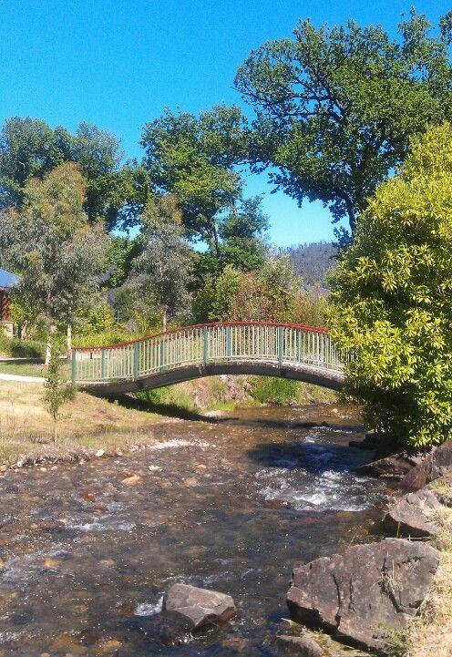 Marysville, Victoria, Australia
