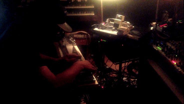 Venetian Snares & Daniel Lanois - Night