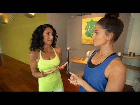 Jennifer Aniston's Yoga Instructor Reveals Bikini Season Tips - Kupdates - Latest News and Updates